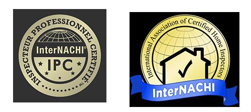 Certified Logos